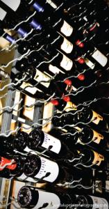 Bagalis Wine List